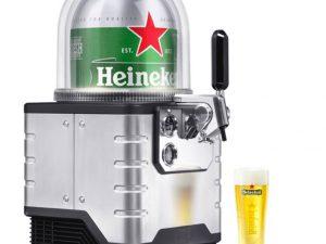 Heineken blade set