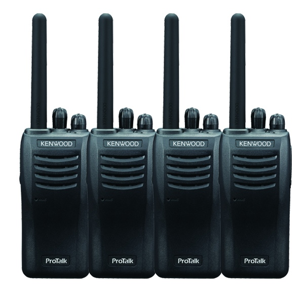 walkie talkie set